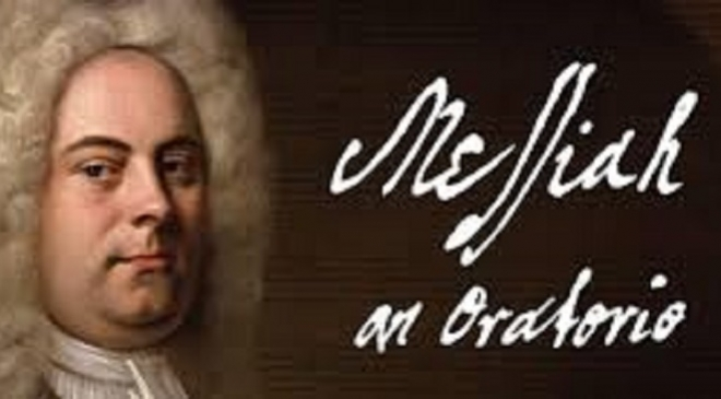 """Word-Painting"" and Handel's Messiah"
