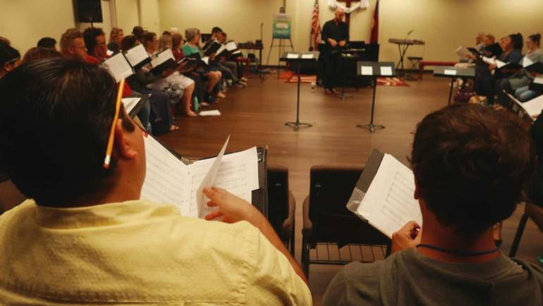 Long Beach Camerata Singers to explore love through vocal art at Sunday performance