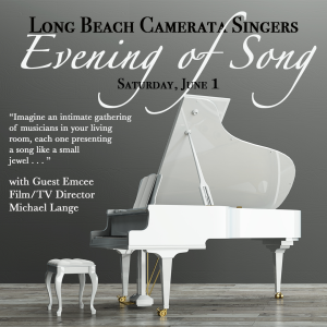 Evening of Song — Evening of Fun
