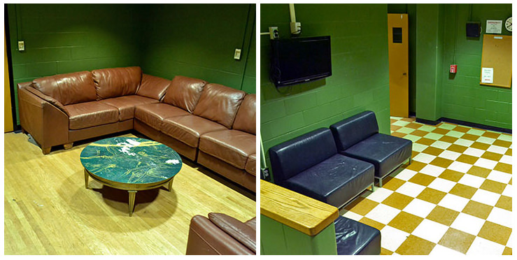 Suny Green Room