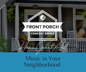 Front Porch Concerts